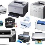 Уход за принтером